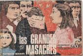 Las Grandes Masacres en Chile